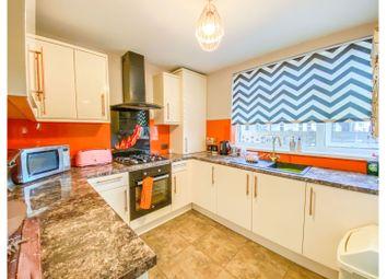 Durrington Gardens, Worthing BN12. 2 bed flat