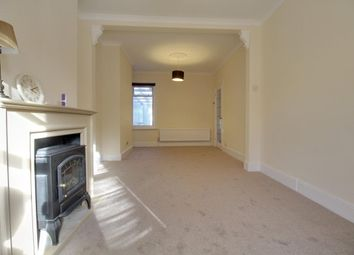 Thumbnail 2 bed terraced house to rent in Highland Road, Aldershot