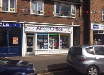 Thumbnail Retail premises for sale in 14 High Street, Princes Risborough