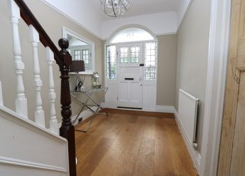 Thumbnail 4 bed terraced house for sale in Plas Newydd, Southend-On-Sea