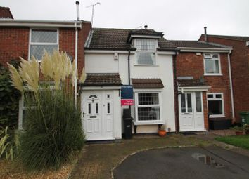 Thumbnail 2 bed semi-detached house to rent in Monkswell Close, Brierley Hill, West Midlands