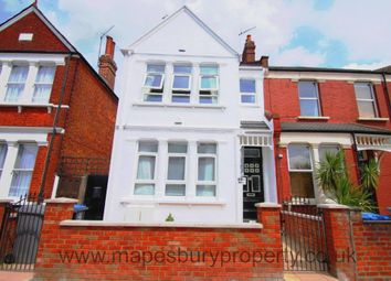 Thumbnail 4 bed maisonette for sale in Olive Road, Cricklewood