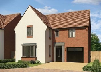 "Thumbnail 4 bed detached house for sale in ""Drummond"" at Lawley Drive, Lawley, Telford"