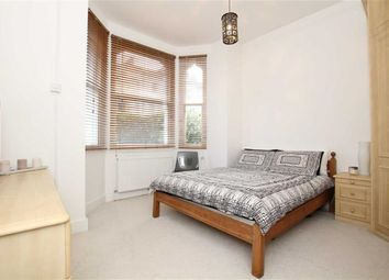 Thumbnail 1 bed flat to rent in Frithville Gardens, London