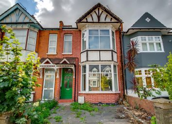 Thumbnail 4 bedroom property for sale in Hanover Road, London