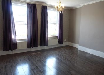 Thumbnail 1 bed flat to rent in Alexandra Road, Addiscombe, Croydon