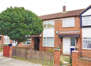 Thumbnail 2 bed terraced house to rent in Arundel Road, Grangetown, Middlesbrough