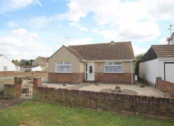 Thumbnail 2 bed detached bungalow for sale in Stallpits Road, Shrivenham Swindon, Oxfordshire