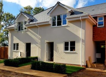 Thumbnail 2 bed semi-detached house for sale in Bentley Industrial Centre, Bentley, Farnham