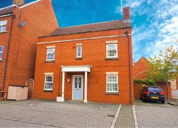 4 bed detached house for sale in Prospero Way, Swindon SN25