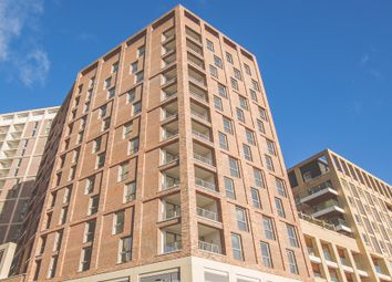 Thumbnail 1 bedroom flat for sale in Minnie Baldock Street, Canning Town