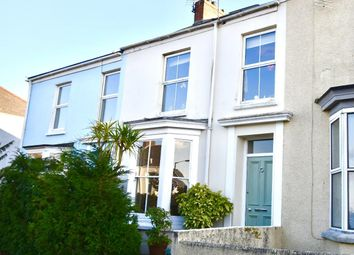 Thumbnail 4 bed property for sale in Budock Terrace, Falmouth