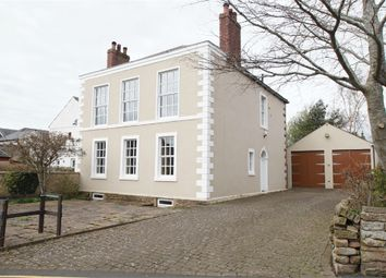 Thumbnail 3 bed detached house for sale in Birdcage Walk, Wigton, Cumbria