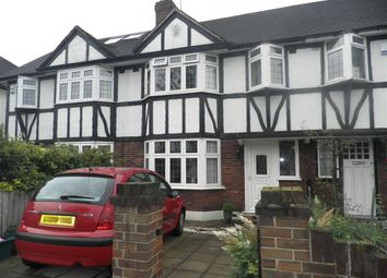 Thumbnail Terraced house to rent in Orme Road, Norbiton, Kingston Upon Thames