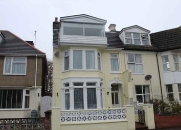 Thumbnail 6 bed semi-detached house for sale in Lowestoft Road, Gorleston, Great Yarmouth