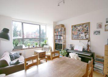 Thumbnail 1 bedroom flat to rent in 508A Kingsland Road, Flat 7, Hackney, London