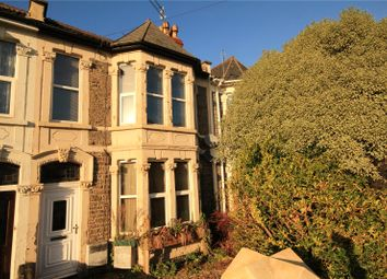 Thumbnail 1 bed flat for sale in Overndale Road, Downend, Bristol