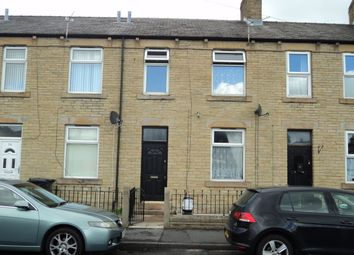 Thumbnail 3 bedroom terraced house to rent in North Road, Dewsbury