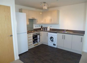 Thumbnail 2 bedroom maisonette to rent in Phoebe Road, Pentrechwyth, Swansea