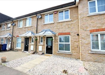 Thumbnail 2 bed terraced house to rent in Chester Close, Chafford Hundred, Grays