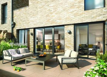 Thumbnail 4 bed property for sale in Cambium, Courtyard House, Southfields