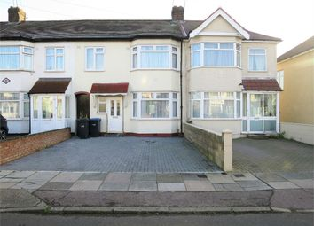 Thumbnail 3 bed terraced house for sale in Cowland Avenue, Enfield, Greater London