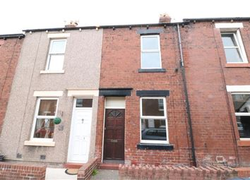 Thumbnail 2 bed terraced house for sale in Montreal Street, Carlisle, Cumbria