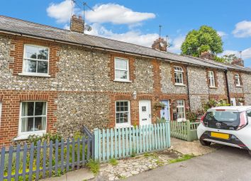 Thumbnail 2 bed terraced house for sale in Mint Road, Banstead