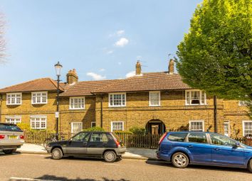 Thumbnail 2 bed flat for sale in Pangbourne Avenue, North Kensington
