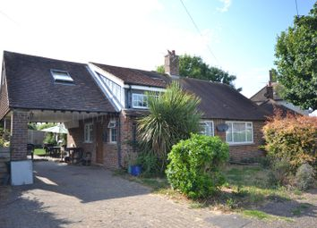 Thumbnail 2 bed semi-detached house for sale in Manor Lane, Selsey