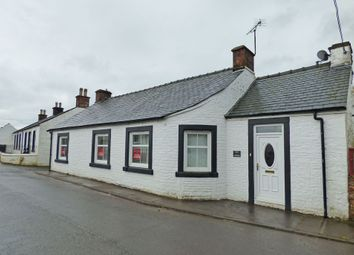 Thumbnail 4 bed detached house for sale in Post Cottage, High Road, Hightae