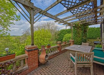 Thumbnail 3 bed detached house for sale in Ashfield, Leigh Sinton, Malvern, Worcestershire