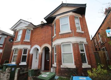 Thumbnail 5 bed property to rent in Harborough Road, Shirley, Southampton
