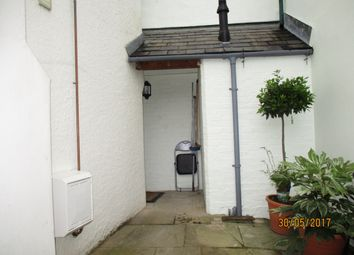 Thumbnail 1 bedroom semi-detached house to rent in Burley Road, Oakham