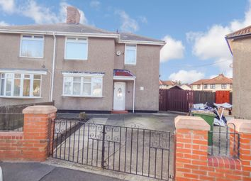 Thumbnail 3 bed semi-detached house for sale in Birchington Avenue, Grangetown, Middlesbrough