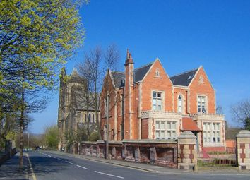 Thumbnail 1 bed flat to rent in Blenheim Lodge, Leeds