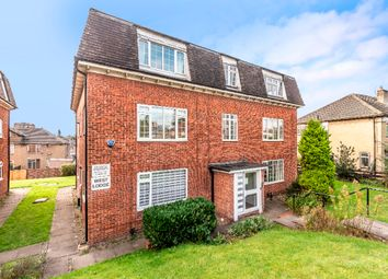 Thumbnail 2 bed flat for sale in Stainbeck Lane, Chapel Allerton, Leeds