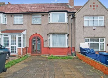 Thumbnail 3 bed terraced house for sale in Greenford Road, Greenford