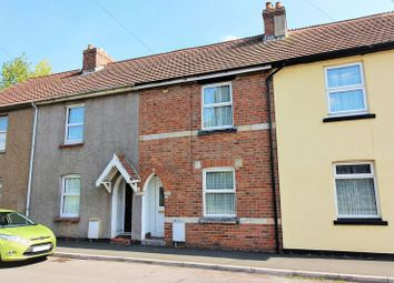 2 bed terraced house for sale in Coronation Street, Chard TA20