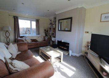 3 bed semi-detached house for sale in Garden City Villas, Ashington NE63