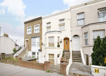 Thumbnail 2 bed flat for sale in Moffat Road, Thornton Heath