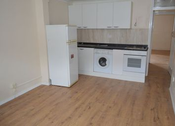 Thumbnail 1 bed flat to rent in Chadwin Road, London