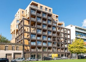 Thumbnail 2 bed flat for sale in Cube Building, 17-21 Wenlock Road, Shoreditch