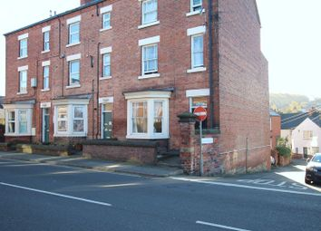 Thumbnail 1 bed flat to rent in New Road, Belper