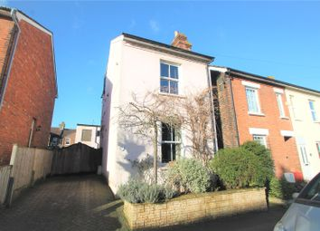 4 bed detached house for sale in Cromer Street, Tonbridge TN9