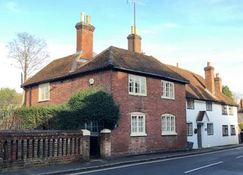 Thumbnail 3 bedroom semi-detached house to rent in The Street, Wonersh, Guildford