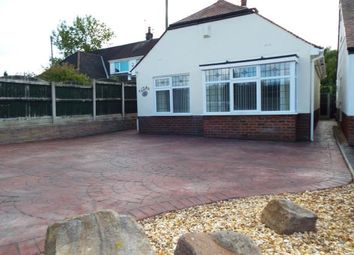 Thumbnail 2 bed bungalow for sale in Gregson Lane, Hoghton, Preston