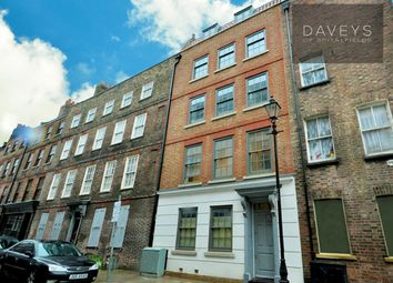 Thumbnail 3 bed property for sale in Princelet Street, London