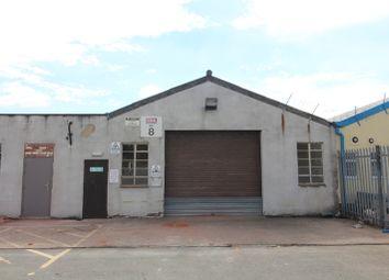 Thumbnail Industrial to let in Ezekiel Lane, Willenhall