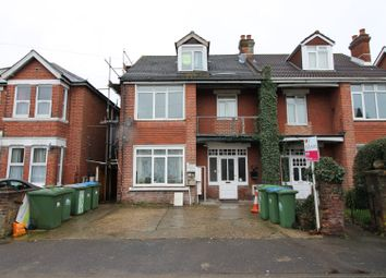 Thumbnail 1 bedroom flat to rent in 65 Arthur Road, Southampton